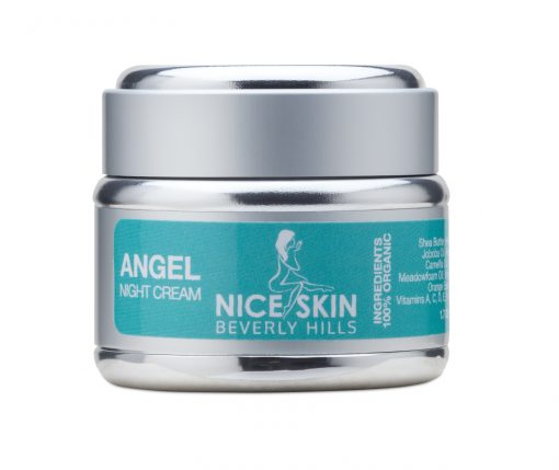 Angel Night Cream