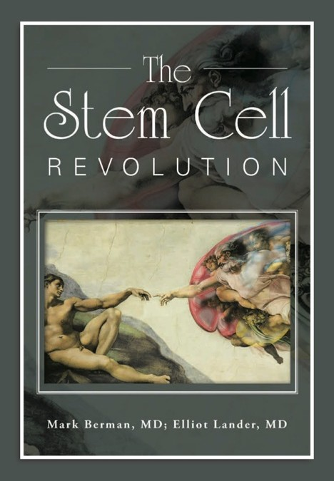 Introducing Dr. Mark Berman, and his innovative stem cell surgery