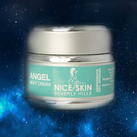 Angel Night Cream,  …our celestial wonder!