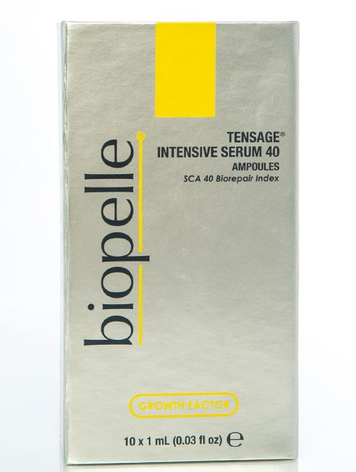 Biopelle Tensage Intensive Serum 40 On Sale Now!