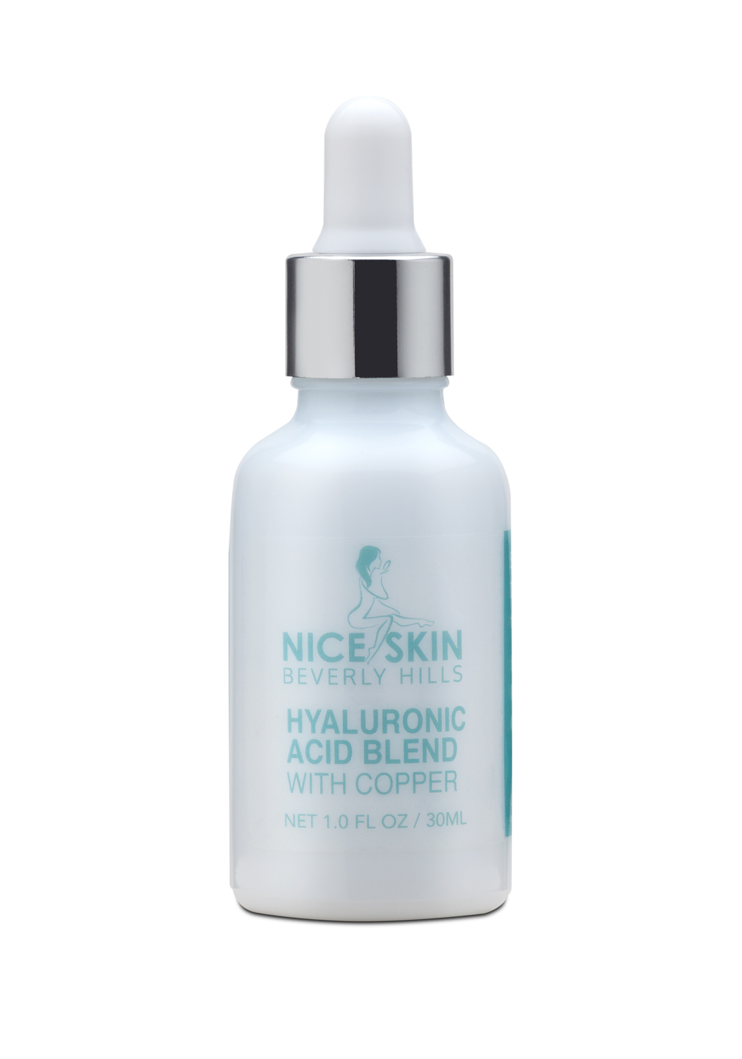 Hyaluronic Acid Blend With Copper