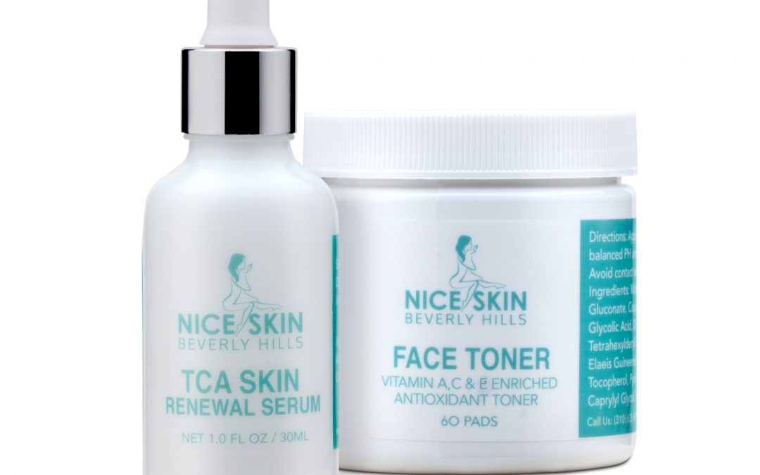 3 Exfoliation Products For Instant Brightening